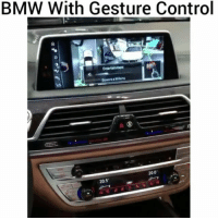 Bmw, Memes, and 🤖: BMW With Gesture Control  OowersA Wilkins  200  20.5 BMW 750Li with gesture control 😦