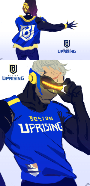 Tumblr, Blog, and Boston: BO S T ON  UPRISING  ISA  ER2AI  SH   8  BOSTON  UPRISING  丑USTON  UPRISING  ISA  A 22A  SHE raitoskitchen:  LET'S GO, BOSTON!!!!!   💛💙🖤💛💙🖤