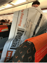 """Target, Tumblr, and Blog: Boarding Pa  FROM  (LGW) London Gatwick (North  (PRG) Prague  08:5O  HTQ  49 Terminal)  TO  DEPARTURES <p><a href=""""http://diary-of-a-chinese-kid.com/post/163094162229/this-guy-though-he-printed-his-boarding-pass-on-a"""" class=""""tumblr_blog"""" target=""""_blank"""">diary-of-a-chinese-kid</a>:</p>  <blockquote><p>This guy though, he printed his boarding pass on a giant poster paper</p></blockquote>"""