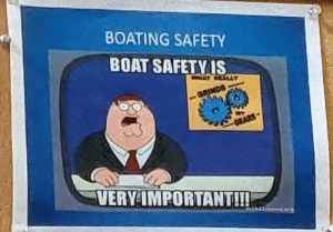 25+ Best Funniest Boat Pictures Memes   Boating Memes, Works