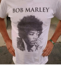 Submitted by Kaleb Robbins: BOB MARLEY Submitted by Kaleb Robbins