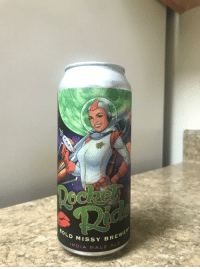 scifiseries:  This beer from the brewery my friend works at: BOLD MISs  BREWER  INDIA P ALE scifiseries:  This beer from the brewery my friend works at