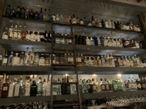 "It's a gin bar! All they have is gin!: Bols  never  ntndan  Bels  never  imsferdem  GHT  DAMRA  Magei  NOLETS  ""Citadelle  Citadelle  GIN  OCCITAN  GIN  COLO  GI  Avan  INIPERO  VALA  GIN  GIN  ESP  ESP  ESP  Joun  AMERI  BRAU  NOHO  VIGILAL  AVEREL  SMOKED  Tower  City  CATOCT  CREEK  DEATH'S OU  GIN  FARMER  FEW  GIN  FEW  GIN  FOSE FI  sa6  RAV  4S4-F  FOUK F  BLAUD  ITLTER  COUNTER  Blood  COPPERNORES  Good  ONDON  aRY GIN  COPPERN  COPPEROE  BIG  BIG  GIN GIN  ION  VOYAG  INTRIGUE  JAMES  JOYCE  AINBRIDGE  ORNABRAK  SEPIC  GIN  GIN  GIN  STIG  GIN  RAHS  GIN  RANB  POunAN  33  ROGST  THE BOTAS  SIPSMIT  三v Ed  SIPSMITH  GIN  SIPSMITE  SIPSMITH  1YE SOIGINAL  ROMBAT  HENDRI CNDRI  LONDON  Tanqer  706C  BOMBY  BROKERS BULLDOG  INstin  BEEFEATER  TER  HAYMANS  24  HAYMAN  CAORN  LONDON  URY GIN  StPPAIRE  7LONDON  DHY  VIOP  GIN  LomenCnaths  GIN  Ok Engla  DRY GEN  GINA  INFERED  EGIN  -1761  ONDONDRY CN  Joli  SYNnd  SLOEC  GINO  200  WIRG  -CHOPIN It's a gin bar! All they have is gin!"