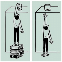 Bad, Phone, and Book
