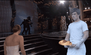 Gif, God, and Leonardo DiCaprio: bookish:  gentlementleman:  smissmas-miracle:  gentlementleman:  hungriestpufferfish:  pirateloser:  littleannabear:      asilverlinings:      ehxaling:      I CAN'T BREATHE OMG      OH MY GOD      CAN SOMEONE PLEASE ADD HUGH JACKMAN STEALING THE BREAD ITS ALL I WANT IN THE WORLD PLEASE TUMBLR OK THANKYOU BYE          god damn it tumblr  #what about russell crowe chasing hugh jackman   IT KEEPS GETTING BETTER  Now someone add Leonardo DiCaprio sneaking off with the Oscar as this all goes down, YES,   The best multifandom GIF progression we've seen in a long while. Make sure you scroll all the way to the end.