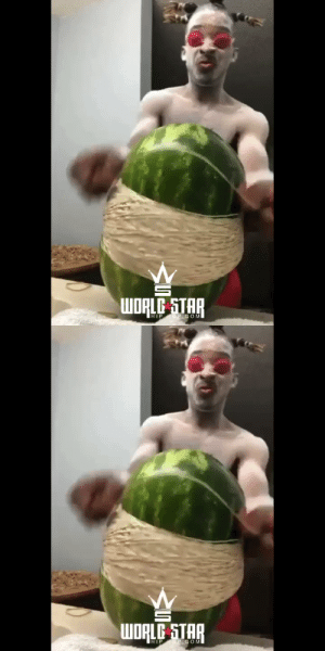 Bored at home like...🍉😩😂 @JeremiahWarlick https://t.co/Pdw9pbWW11: Bored at home like...🍉😩😂 @JeremiahWarlick https://t.co/Pdw9pbWW11