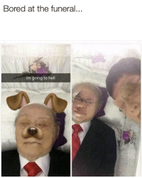 """<p>Just got bored. 🤷🏻♂️ via /r/dank_meme <a href=""""https://ift.tt/2LvLQ6U"""">https://ift.tt/2LvLQ6U</a></p>: Bored at the funeral...  Im going to hell <p>Just got bored. 🤷🏻♂️ via /r/dank_meme <a href=""""https://ift.tt/2LvLQ6U"""">https://ift.tt/2LvLQ6U</a></p>"""