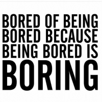 Rp @ruben_e_a_brown 🤣🤣🤣🤣🤣🤣🤣: BORED OF BEING  BORED BECAUSE  BEING BORED IS  BORING Rp @ruben_e_a_brown 🤣🤣🤣🤣🤣🤣🤣