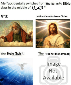 Born to pray to allah, forced to read the Bible: Born to pray to allah, forced to read the Bible