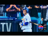 Game, Com, and Sale: BOS LEADS 3-1  ODGERS.COM  Obighurtrocks  TV  Sale  4.Machado  P: 13  OFOR 3  BOS 5 Manny Machado with a fantastic game tonight!  Credit - @bighurtrocks https://t.co/2Tbpfo5Dcg
