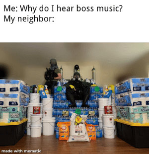 *Boss music starts playing* by punkmaster69 MORE MEMES: *Boss music starts playing* by punkmaster69 MORE MEMES