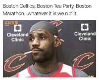 Boston Celtics, Cavs, and Fake: Boston Celtics, Boston Tea Party, Boston  Marathon.. whatever it is we run it.  CAVS TV  Cleveland  Cleveland  Clinic  Clinic MAN...  LIKE Our Page Fake SportsCenter!