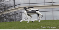 """Atomic Astro Dog"" heading up ground maneuver's for 2017. Who said u have to keep up with the Jones, when the Jones have to keep up with the U. What y'all think about this Technology? (Share the Love)!: Boston Dynamics ""Atomic Astro Dog"" heading up ground maneuver's for 2017. Who said u have to keep up with the Jones, when the Jones have to keep up with the U. What y'all think about this Technology? (Share the Love)!"