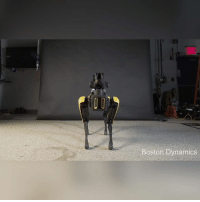 Twerk robot is so amazing... until you remember one of Black Mirror episode.  By BBoston Dynamics: Boston Dynamics Twerk robot is so amazing... until you remember one of Black Mirror episode.  By BBoston Dynamics