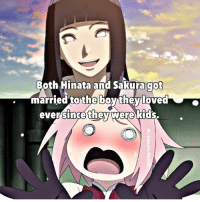 Anime, Beautiful, and Girls: Both Hinata and Sakura got  married to the boy they loved  ever since they  Were Kids ⠀⠀⠀⠀⠀⠀⠀⠀⠀⠀⠀⠀⠀⠀⠀⠀⠀⠀⠀⠀⠀⠀⠀⠀⠀⠀⠀⠀ ⠀Hinata and Sakura Fact 🍒 ⠀⠀⠀⠀⠀⠀⠀⠀⠀⠀⠀⠀⠀⠀⠀⠀⠀⠀⠀⠀⠀⠀⠀⠀⠀⠀⠀⠀ ⠀They also became the most beautiful anime girls I know of. 👰🏻 ⠀⠀⠀⠀⠀⠀⠀⠀⠀⠀⠀⠀⠀⠀⠀⠀⠀⠀⠀⠀⠀⠀⠀⠀⠀⠀⠀⠀ ⠀Q: Pink or Blue? ⠀⠀⠀⠀⠀⠀⠀⠀⠀⠀⠀⠀⠀⠀⠀⠀⠀⠀⠀⠀⠀⠀⠀⠀⠀⠀⠀⠀ ⠀A: Pink 💞 ⠀⠀⠀⠀⠀⠀⠀⠀⠀⠀⠀⠀⠀⠀⠀⠀⠀⠀⠀⠀⠀⠀⠀⠀⠀⠀⠀⠀⠀ Follow and Spam💍 @hina.t.a 🍒 @uvumaki_abby 💦 @wendy.conbolt 🌈 @kakashi.hatakke 🌸 ⠀⠀⠀⠀⠀⠀⠀⠀⠀⠀⠀⠀⠀⠀⠀⠀⠀⠀⠀⠀⠀⠀⠀⠀⠀⠀⠀⠀⠀