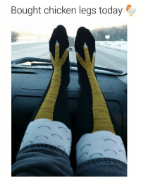 All-time-awesome Chicken Leg Socks are currently available for FREE from @sassyramstore as part of the store promotion. Grab a pair from the link in bio (stock is very limited) just cover shipping. USE CODE: BWOK at the checkout for 100% OFF🤘🐔: Bought chicken legs today All-time-awesome Chicken Leg Socks are currently available for FREE from @sassyramstore as part of the store promotion. Grab a pair from the link in bio (stock is very limited) just cover shipping. USE CODE: BWOK at the checkout for 100% OFF🤘🐔