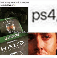 DOUBLE TAP❤️😂 • • 😄Follow 👉@Gamerpost.ig👈 for more content😄 ❤Double-tap & tag a friend❤ • • callofduty battlefield halo xbox battlefield1 cod mwr iw gamingmemes battlefield4 playstation ps4 gaming pc overwatch destiny memes instagram videogames blackops2 rainbowsixsiege pcgaming xboxone codmemes gta gtav csgo bo2: bout to play some ps4, l'm not your  typical girl Aw  XBOXONE  IG: Polar SaurusRex  ONE  ONLY LECTION  CHIEF coL  THE MASTER DOUBLE TAP❤️😂 • • 😄Follow 👉@Gamerpost.ig👈 for more content😄 ❤Double-tap & tag a friend❤ • • callofduty battlefield halo xbox battlefield1 cod mwr iw gamingmemes battlefield4 playstation ps4 gaming pc overwatch destiny memes instagram videogames blackops2 rainbowsixsiege pcgaming xboxone codmemes gta gtav csgo bo2