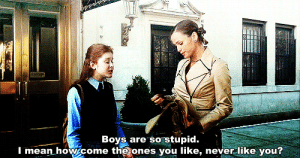 http://iglovequotes.net/: Bovs are so stupid.  l mean howcome the ones you like, never like you? http://iglovequotes.net/