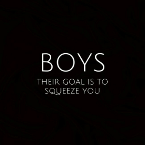 Dank, Memes, and Target: BOYS  THEIR GOAL IS TO  SQUEEZE YOU inspirobot said it. its the law now by petitepaddington MORE MEMES