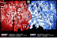 Your 2016 NBA All-Star reserves! WHO GOT SNUBBED THOUGH?: br  23  SP  OKLAHOMA  CITY  30  RUCKER  24  CIT  INVEST  EAST  DRAYMOND GREEN LA MARCUS ALDRIDGE  DEMARCUS COUSINS  ANTHONY DAVIS  CHRIS PAUL  RESERVES  RESERVES  KLAY THOMPSON  JAMES HARDEN  TOR  WizarC  ANDRE DRUMMOND  PAUL MILL SAP  CHRIS BOSH  JIMMY BUTLER  DEMAR DEROZAN  JOHN WALL  ISAIAH THOMAS Your 2016 NBA All-Star reserves! WHO GOT SNUBBED THOUGH?