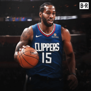 Fun Guy goes Hollywood  Kawhi Leonard is joining the Los Angeles Clippers, per Yahoo Sports: BR  bumble  CLIPPERS  15 Fun Guy goes Hollywood  Kawhi Leonard is joining the Los Angeles Clippers, per Yahoo Sports
