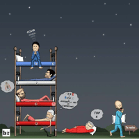 Sweet dreams for some, restless nights for others in the Premier League title race 💤: br  COSTA  0.4 F  a 4-0  44 POINTS 4th  A perfect week  TOP  To retire Sweet dreams for some, restless nights for others in the Premier League title race 💤