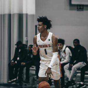 Five-star recruit Jalen Johnson has verbally committed to Duke, per 247Sports  He's currently the top-ranked small forward in the nation 👀: BR  HOOPS  PHENOM U. Five-star recruit Jalen Johnson has verbally committed to Duke, per 247Sports  He's currently the top-ranked small forward in the nation 👀
