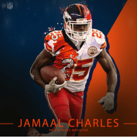 Welcome to the @Broncos, @jcharles25! 🙌 https://t.co/ipBaHw6trL: BR  JAMAAL CHARLES  RB DENVER BRONCOS Welcome to the @Broncos, @jcharles25! 🙌 https://t.co/ipBaHw6trL