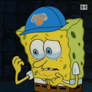 Knicks fans after the KD-Kyrie announcement: BR Knicks fans after the KD-Kyrie announcement