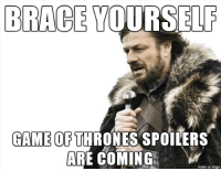 25 best brace yourself game of thrones memes brace yourself games game of thrones fuck and game brace yourself game of thrones spoilers are solutioingenieria Gallery