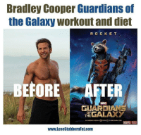 Best workout program ever😂 Tag your friends!🔥 Follow @comic.book.memes for more🍻 - - - justiceleague superman captainamerica batman wonderwoman arrow theflash gotham spiderman batmanvsuperman comicbookmemes justiceleaguememes avengers avengersmemes deadpool dccomics dcmemes dccomicsmemes marvel marvelcomics marvelmemes starwars doctorstrange captainamericacivilwar doctorstrange: Bradley Cooper Guardians of  the Galaxy workout and diet  R O C K E T  BEFOR  AFTER  MARNE  OF  THE  IN CINEMAs sooN IN30, reaLO 30AND INtAx30  www.LosestubbornFat.com Best workout program ever😂 Tag your friends!🔥 Follow @comic.book.memes for more🍻 - - - justiceleague superman captainamerica batman wonderwoman arrow theflash gotham spiderman batmanvsuperman comicbookmemes justiceleaguememes avengers avengersmemes deadpool dccomics dcmemes dccomicsmemes marvel marvelcomics marvelmemes starwars doctorstrange captainamericacivilwar doctorstrange