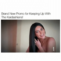 Memes, Brand New, and 🤖: Brand New Promo for Keeping Up With  The Kardashians! Season 13 of KUWTK premiers this Sunday only on E! 😍 follow me (@kardashiianrelate) for more ⛅️ - - - - kyliejenner kimkardashian khloekardashian kourtneykardashian kendalljenner kim khloe kourtney kylie kim kendall krisjenner kuwtk likesreturned khlomoney kimk kimye kris instamood instagood followbackalways west disick kardashian jenner kardashians jenners kingkylie northwest saintwest goals (Copyrights go to E! Entertainment)