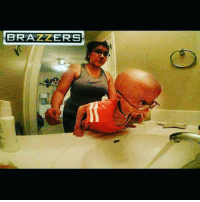 BRAZZERS 9 months later I was born