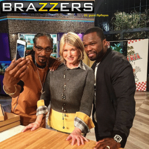 Bruh, Lmao, and Shit: BRAZZERS  IG: gu  cci.flipflopss  ha  ERIA element410:  warrmack:  Y'all niggas ain't shit! LMAO! Don't do Martha like that!  BRUH LOOK AT HER FACE, SHE READY TO HAVE HER BACK BLOWN OUT  lmao