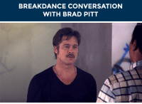 """<p><strong>ICYMI:</strong> <a href=""""https://www.youtube.com/watch?v=wBij_rEXdCk&amp;list=UU8-Th83bH_thdKZDJCrn88g&amp;index=3"""" target=""""_blank"""">Jimmy and Brad Pitt headed to the basement of 30 Rock</a> to speak via breakdancing!</p>: BREAKDANCE CONVERSATION  WITH BRAD PITT <p><strong>ICYMI:</strong> <a href=""""https://www.youtube.com/watch?v=wBij_rEXdCk&amp;list=UU8-Th83bH_thdKZDJCrn88g&amp;index=3"""" target=""""_blank"""">Jimmy and Brad Pitt headed to the basement of 30 Rock</a> to speak via breakdancing!</p>"""