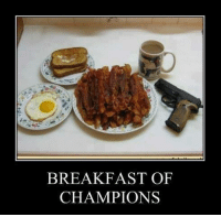 Good morning, Patriots!: BREAKFAST OF  CHAMPIONS Good morning, Patriots!