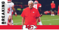 Fire, Memes, and Chiefs: BREAKING  AD Chiefs fire defensive coordinator Bob Sutton: https://t.co/N9qhznFqq6 https://t.co/npSKuNuVBf