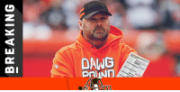 Head, Memes, and Browns: BREAKING .@Browns promote OC Freddie Kitchens to head coach: https://t.co/IhbzknE4EV (via @RapSheet) https://t.co/ly4Rcb9QlC