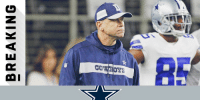 Dallas Cowboys, Memes, and 🤖: BREAKING Cowboys part ways with OC Scott Linehan: https://t.co/xneFOJ6EgU https://t.co/pD2QCFVYnX