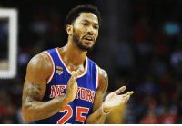 BREAKING: Derrick Rose CLEARED of all charges in rape trial. Rose will be able to return to the Knicks in time for the first game of the season. New York Knicks Memes: BREAKING: Derrick Rose CLEARED of all charges in rape trial. Rose will be able to return to the Knicks in time for the first game of the season. New York Knicks Memes