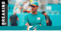 Fire, Head, and Memes: BREAKING Dolphins fire head coach Adam Gase: https://t.co/f5nCUcNggD (via @RapSheet) https://t.co/o7NnSY1TpK