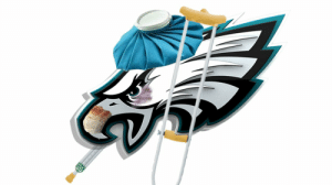 BREAKING: Eagles release new logo. (@picksixpod) https://t.co/wQcHs5XJZq: BREAKING: Eagles release new logo. (@picksixpod) https://t.co/wQcHs5XJZq