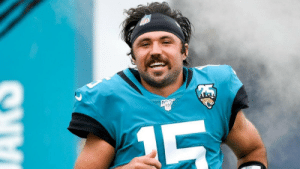 BREAKING: Jaguars QB Gardner Minshew has been exposed to the Coronavirus  Coronavirus is now in quarantine for the next two weeks https://t.co/wRSeNdqBu7: BREAKING: Jaguars QB Gardner Minshew has been exposed to the Coronavirus  Coronavirus is now in quarantine for the next two weeks https://t.co/wRSeNdqBu7