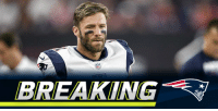 Julian Edelman facing suspension: https://t.co/5nAjKuF07W https://t.co/9TSGRRJlCt: BREAKING Julian Edelman facing suspension: https://t.co/5nAjKuF07W https://t.co/9TSGRRJlCt