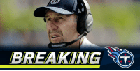 Memes, 🤖, and Titans: BREAKING Mike Mularkey, Titans mutually agree to part ways: https://t.co/VPQrRBAfOO https://t.co/lVt7cFKPSQ