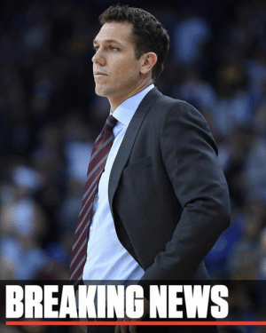 Breaking: The Lakers and Luke Walton have mutually agreed to part ways, the team announced.  Adrian Wojnarowski reports that Ty Lue is a favorite to replace him.: BREAKING NEWS Breaking: The Lakers and Luke Walton have mutually agreed to part ways, the team announced.  Adrian Wojnarowski reports that Ty Lue is a favorite to replace him.