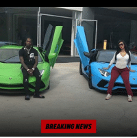 CardiB's latest photo makes it hard to believe she gave birth to her daughter less than 3 weeks ago ... and makes you wonder if her new whip's got enough room for a car seat! offset migos lamborghini: BREAKING NEWS CardiB's latest photo makes it hard to believe she gave birth to her daughter less than 3 weeks ago ... and makes you wonder if her new whip's got enough room for a car seat! offset migos lamborghini