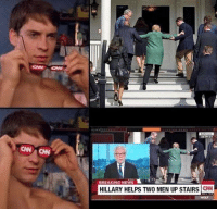 Lol liberal Trump MAGA PresidentTrump NotMyPresident USA theredpill nothingleft conservative republican libtard regressiveleft makeamericagreatagain DonaldTrump mypresident buildthewall memes funny politics rightwing blm snowflakes: BREAKING NEWS  HILLARY HELPS TWO MEN UP STAIRS  WOLF Lol liberal Trump MAGA PresidentTrump NotMyPresident USA theredpill nothingleft conservative republican libtard regressiveleft makeamericagreatagain DonaldTrump mypresident buildthewall memes funny politics rightwing blm snowflakes