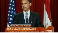 Friends, Isis, and Memes: BREAKING NEWS  OBAMA'S MESSAGE  cbsnews  REACHES OUT TO MUSLIMS IN HISTORIC CAIRO SPEECH Com No one is more responsible for the creation and growth of radical Islamic terrorism world wide than the founder and creator of ISIS Himself and everyone knows that. To say otherwise is a lie. Obama is personally responsible for creating the turmoil we have in the Middle East today, the creation of Isis, the destabilization of Syria by killing Gaddafi and leaving Libya to be taken over by Muslim terrorist organizations. Tag friends & Follow 👣 👉🏻 @unclesamsmisguidedchildren 🇺🇸 unclesamsmisguidedchildren conservative USMC SemperFi USNavy USCoastGuard USAirForce USMarines AmericanProud semperfidelis USArmy veteranowned secondamendment NationalGuard buildthewall 2A maga donaldtrump militarymuscle trump2020 republican