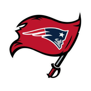 Breaking News: Patriots Logo to Retire From New England, Joining Brady and Grokowski in Tampa Bay: Breaking News: Patriots Logo to Retire From New England, Joining Brady and Grokowski in Tampa Bay